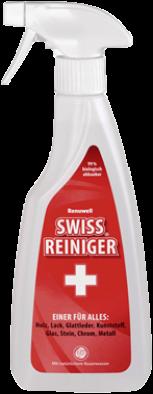 Swiss-Reiniger